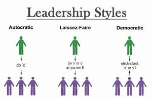 leadership styles3
