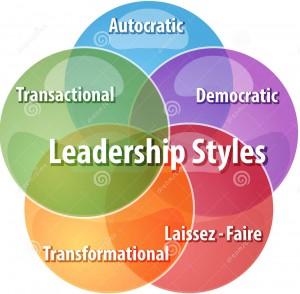 leadership styles4